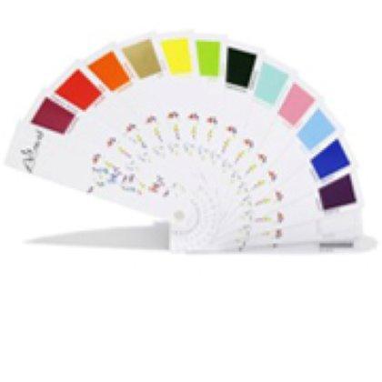 Altearah - Test dei colori