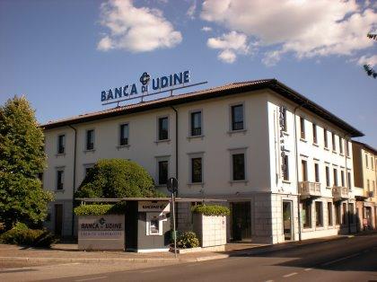 Vieni in viale Tricesimo a conoscere i nostri servizi. Banca di Udine: a pochi metri da te
