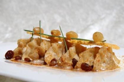 Fantasia dello Chef: Cjalsons alla Gianni Cosetti