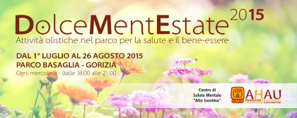 DolceMentEstate 2015
