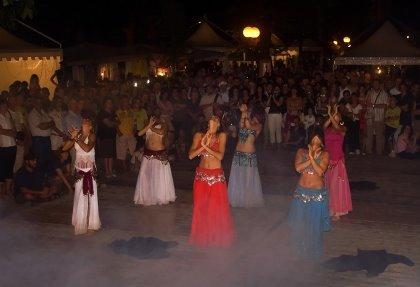 Al via la XIV edizione dell'Ethnic Festival