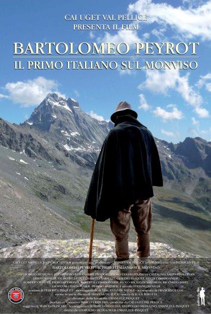 MONTAGNACINEMA: Il primo italiano sul Monviso | Speciale CAI 150°
