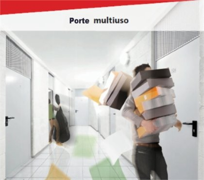 Porte MULTIUSO