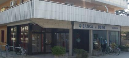 Vieni in via Bonanni a Pasian di Prato a conoscere i nostri servizi. Banca di Udine: a pochi metri da te
