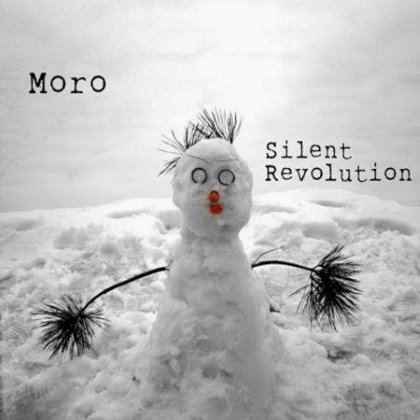 Moro - the Silent Revolution @Cas'Aupa