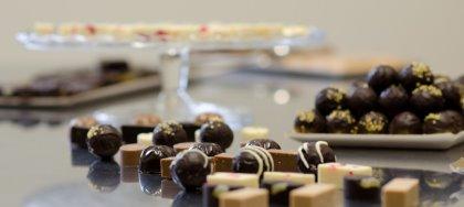 Adelia Di Fant - Cioccolato, Distillati per Passione
