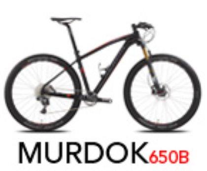 Scapin MURDOK 27,5