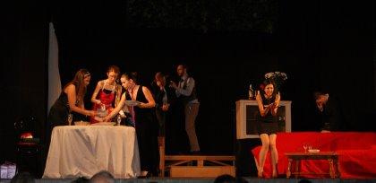 15° Rassegna Regionale di Teatro Popolare
