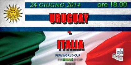 I tuoi mondiali al L'EGO - Udine
