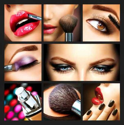 MAKE-UP: LE TENDENZE AUTUNNO-INVERNO 2013-2014