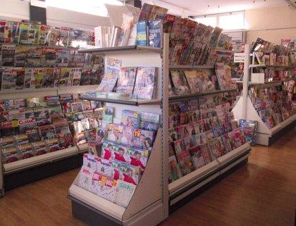 Quotidiani, riviste e pubblicazioni specialistiche