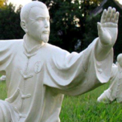 Qigong Salute Benessere e Felicità