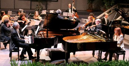 Master di Pianoforte