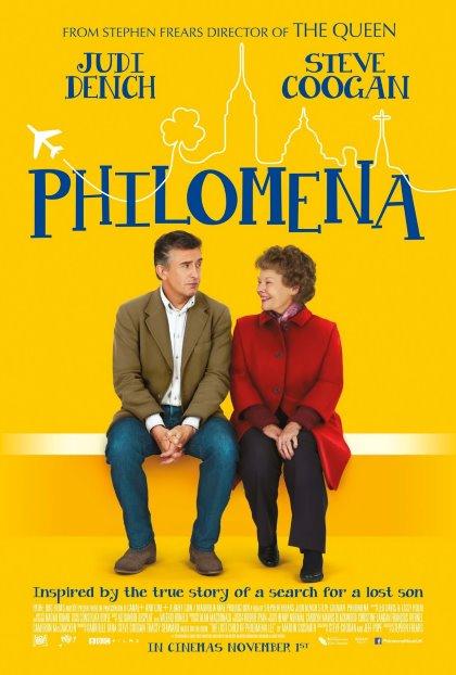 Proiezione di Philomena