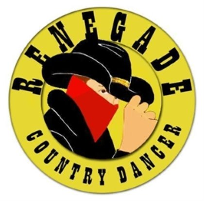 Renegade Country Dancer