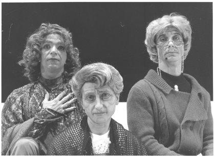 Spettacolo teatrale: La vita non è un film di Doris day