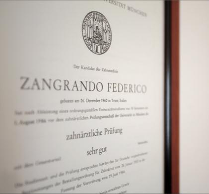 Leggi il decalogo dello studio sul sito www.rieppizangrando.it