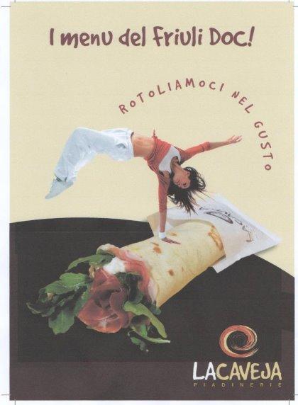 Menu del Friulidoc