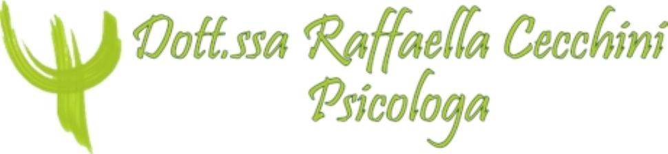 dott.ssa Raffaella Cecchini