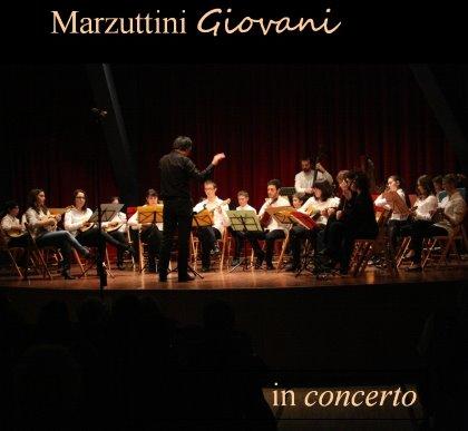 """MARZUTTINI Giovani  """"in concerto"""""""