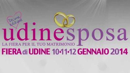 Udine Sposa 2014 10/11/12 Gennaio