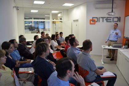Seminari, workshop ed eventi