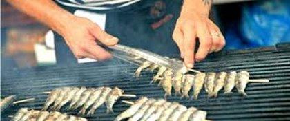 Bollicine, Pesce Azzurro e Frittolin