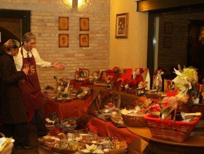 Cantine Aperte a Natale: un'ottima occasione per scegliere i vostri regali degustando prelibati vini