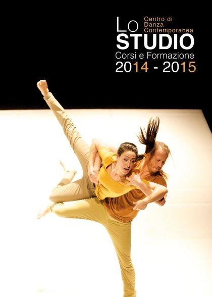 Ripartono i corsi a Lo Studio! Programma di formazione 2014/15