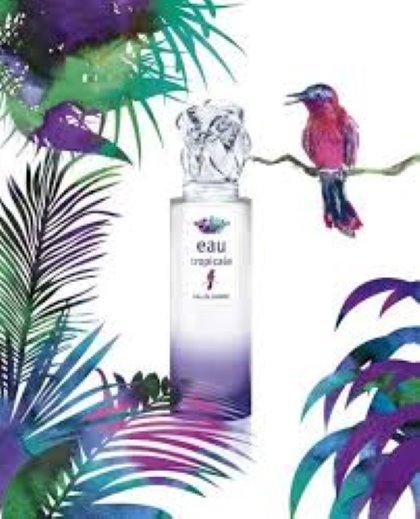 """SISLEY """"eau tropicale"""""""