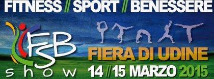L'Albero Magico al FSB Show 2015!