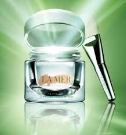 "La Mer ""The Lifting and Firming Mask"""