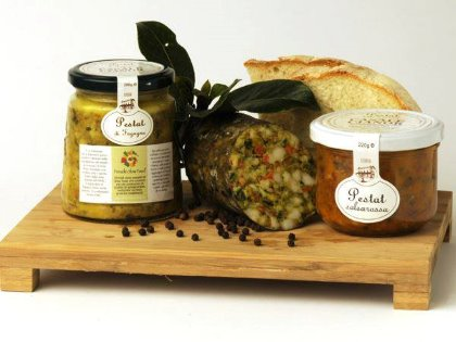 IL PESTAT DI FAGAGNA PRESIDIO SLOW FOOD