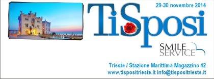 Fiera TiSposi_29-30 novembre_Trieste