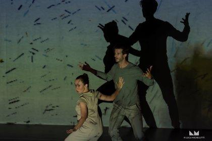 Hombre mujer, árbol hijo libro di PILAR GALLEGOS è in scena in prima nazionale il 10 settembre ore 21 al Teatro S. Giorgio di Udine