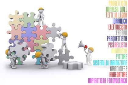 CHI SIAMO: Un team al tuo servizio