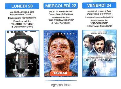 "CAVALICCO cinema ricreatorio ""Giuseppe Verdi"""