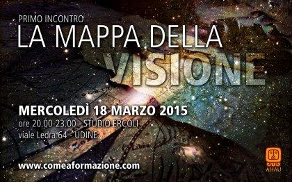LA MAPPA DELLA VISIONE