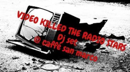 Caffè San Marco - DJ Set