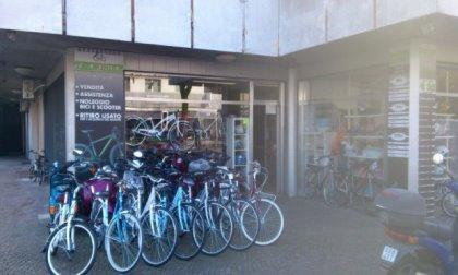 Servizio Noleggio / Rent Bike