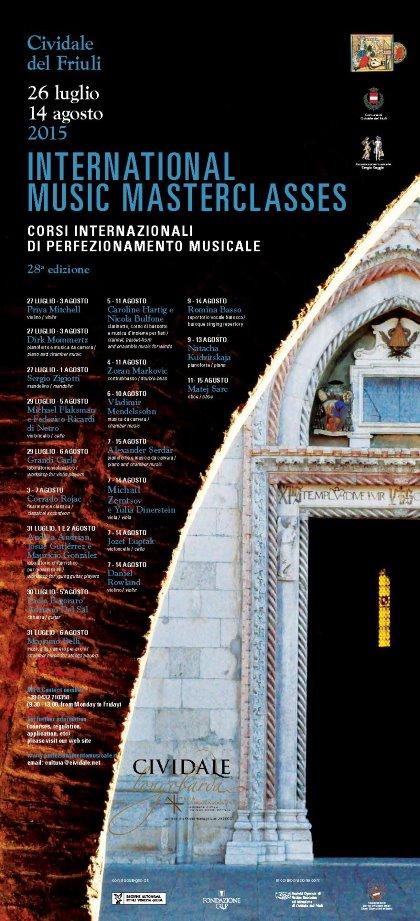 """""""IL LIUTO GENTILE"""", viaggio nel repertorio mandolinistico del Friuli Venezia-Giulia"""