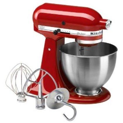 I laboratori di Cucina33 - Impariamo ad usare il KitchenAid