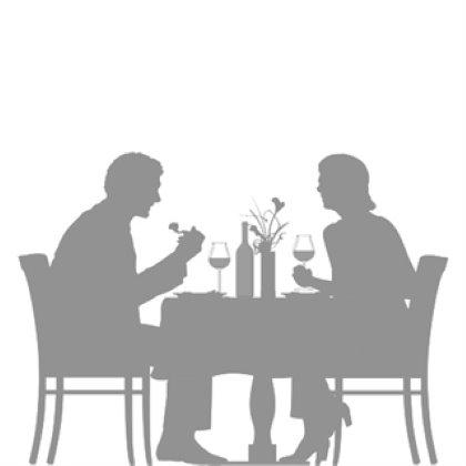 La FIORENTINA - Serata a tema la CICCIA e i Vini Toscani