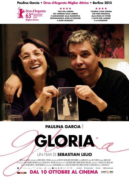 Proiezione di Gloria