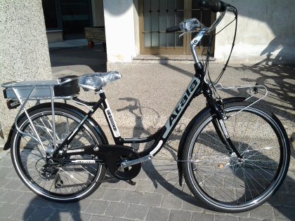 ATALA Ecobike ELEMENT MAN e LADY