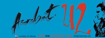 ACROBAT....U2 COVER BAND!