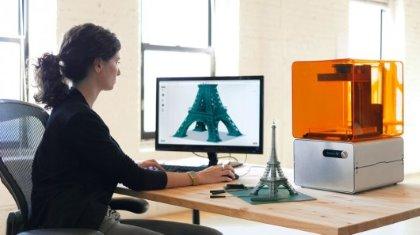 Inside 3D printing: potenzialità e limiti