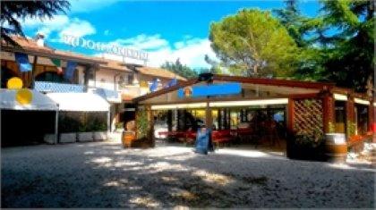 Parco Del Mundo Live a Cividale