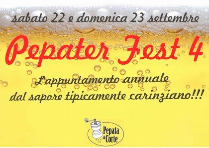 Pepater Fest 4