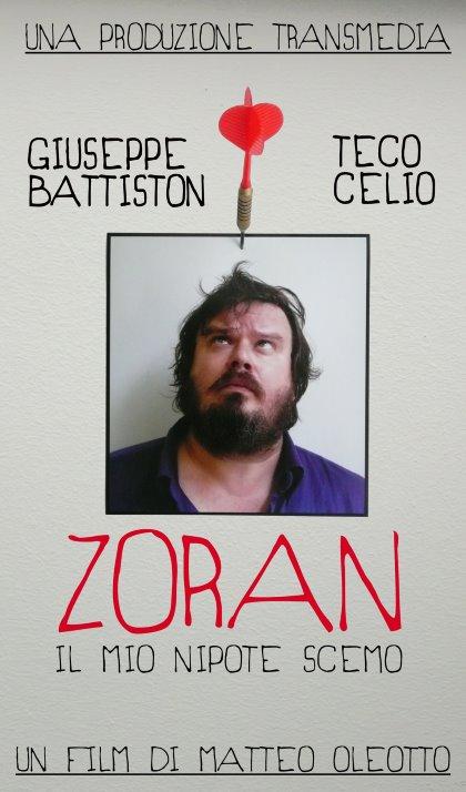 Proiezione di Zoran, il mio nipote scemo